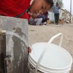 Agua con arsénico en Jauja