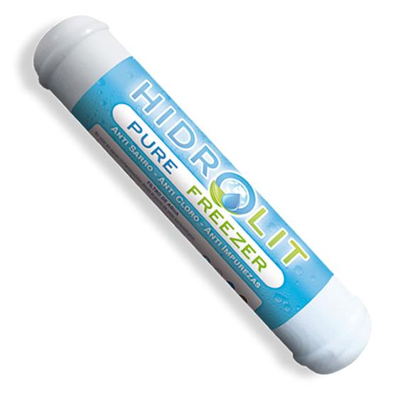 Filtro de agua para heladeras