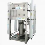 Osmosis inversa purificadora de agua