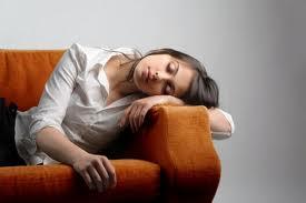 sueño salud mental