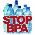 BPA en botellas plásticas tóxico cancerígeno