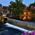 Las cascadas de agua más bellas del mundo. Muy inspirador!