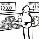 ¿Porqué no debemos comprar Agua Embotellada?