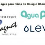 Potabilización de agua en Colegio Champagnat de Lima