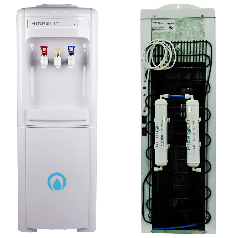 Dispenser Hidrolit Classic