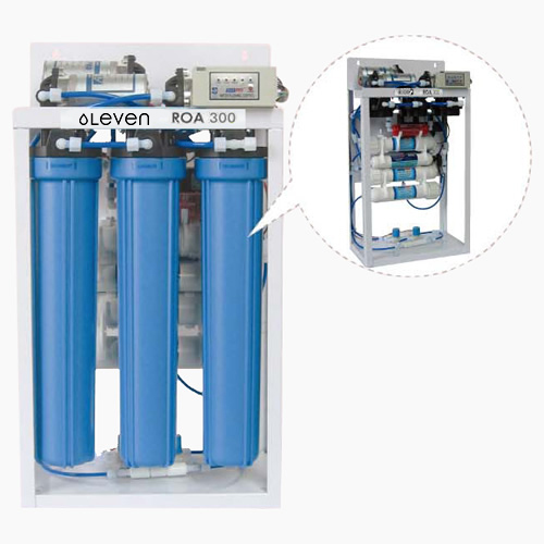 Osmosis Inversa Doméstica 300GPD - LEVEN ROA 300